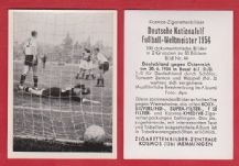West Germany v Austria Schafer Zeman Happel (44)
